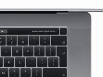 "Apple MacBook Pro 16"", i9 2,3 GHz, 16 GB RAM, 1 TB SSD, space grau"