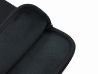 """Networx Neopren Sleeve, Schutzhülle für MacBook Pro 16"""", schwarz"""