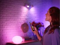 Philips Hue White & Color Ambiance, 2x E27 Glühbirne, 9,5 Watt, Bluetooth