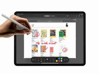 "Apple iPad Pro 11"" (2020), mit WiFi & Cellular, 256 GB, space grau"