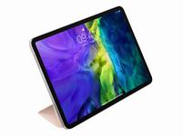 """Apple Smart Folio, für iPad Pro 11"""" (2020), sandrosa"""