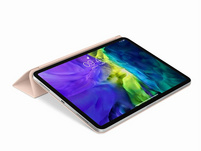 "Apple Smart Folio, für iPad Pro 11"" (2020), sandrosa"