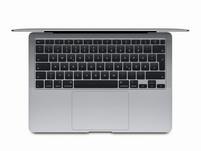 "Apple MacBook Air Retina 13"" (2020), i5 1,1 GHz, 8 GB RAM, 256 GB SSD, grau"