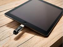 SanDisk iXpand Flash-Laufwerk Go, 64 GB, mobile Speichererweiterung