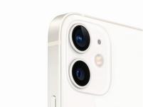Apple iPhone 12 mini, 256 GB, weiß
