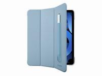 "LAUT HUEX Folio, Schutzhülle für iPad Air 10,9"" (2020), blau"