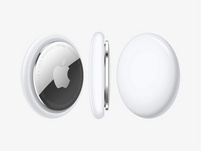 Apple AirTag, 4er-Pack