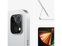 "Apple iPad Pro 11"" (2021), mit WiFi, 256 GB, space grau"