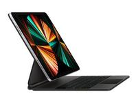 """Apple Magic Keyboard, für iPad Pro 12,9"""" (2021), USB-C, deutsch, schwarz"""