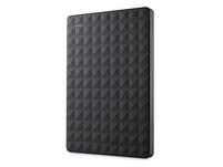 "Seagate Expansion Portable, 1 TB ext. Festplatte, USB 3.0, HDD 2,5"", schwarz"