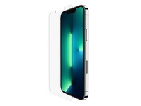 Belkin SCREENFORCE UltraGlass, Displayschutz f. iPhone 13/13 Pro, transparent