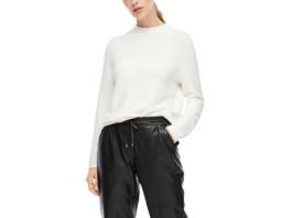 Pullover aus Strukturstrick - Strickpullover