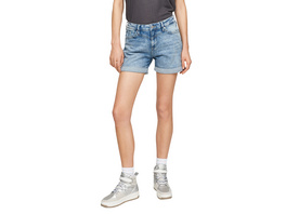 Regular Fit: Shorts aus Jeans - Jeans