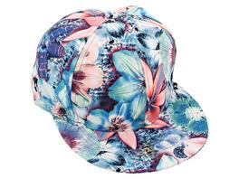 Cap - Lovely Flowers