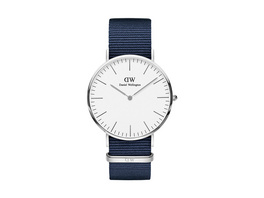 Daniel Wellington Herrenuhr Classic