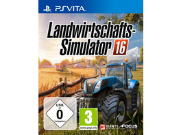 Focus Home Interactive Landwirtschafts-Simulator 16