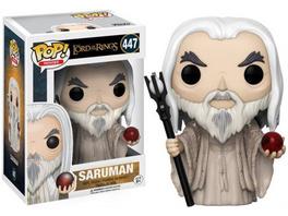 Herr der Ringe - POP!-Vinyl Figur Saruman