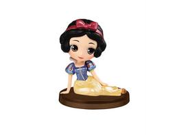 Disney - Figur Q Posket Schneewittchen Petit