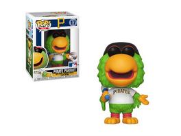 MLB Pittsburgh - POP!-Vinyl Figur Pirate Parrot