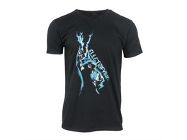 Mortal Kombat 11 - T-Shirt Electrifying (Größe M)