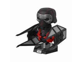 Star Wars: Episode IX  - POP!-Vinyl Figur Kylo Ren in TIE Whisper
