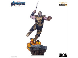 Avengers 4: Endgame - Statue Thanos