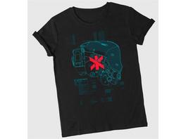 Cyberpunk 2077 - T-Shirt Trauma Team (Größe M)