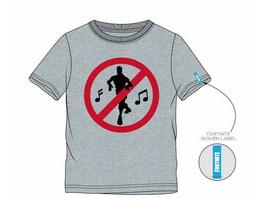 Fortnite - T-Shirt Kids Dance Emotes (Größe 140)