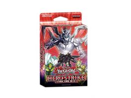 Yu-Gi-Oh! Trading Card Game: Hero Strike Structure Deck