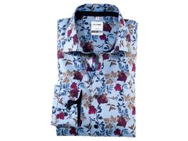 OLYMP Luxor Hemd, comfort fit, Global Kent