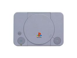 PlayStation - Spielkarten in Metallbox