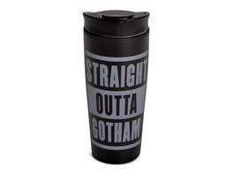 Batman - Straight Outta Gotham To Go Becher
