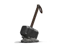 Marvel - Thors Hammer Spardose