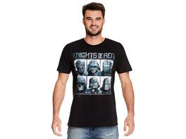 Star Wars - Knights of Ren T-Shirt schwarz
