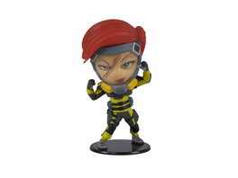 Rainbow Six Siege - Finka Six Collection Chibi Figur 10 cm