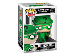 Batman Forever - Riddler Funko Pop Figur
