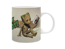 Guardians of the Galaxy - Groot Tasse