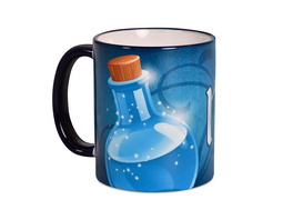 Mana Potion Tasse für Gaming Fans