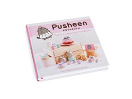 Pusheen Kochbuch - Kreative Leckereien für Naschkatzen