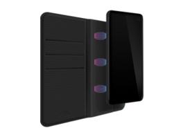 BlackRock Wallet 2in1 Galaxy A52