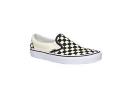 Checkerboard Classic Slip-Ons