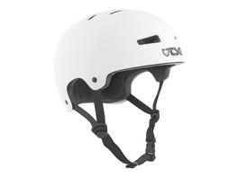 Evolution Solid Color Helmet