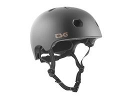 Meta Solid Color Helmet