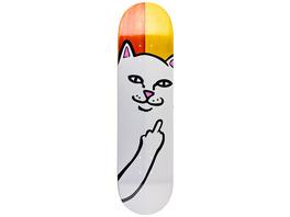 """Lord Nermal Board 8.25"""" Skate Deck"""