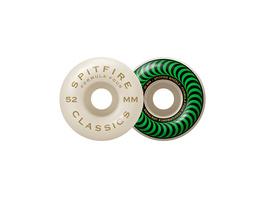 Formula 4 101D 52mn Classics Shape Wheels