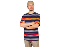 Hazy Stripe T-Shirt