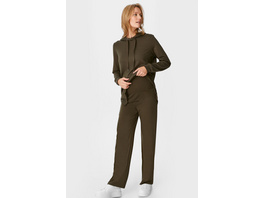 Umstands-Jersey-Hose - Relaxed Fit