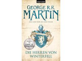 Die Herren von Winterfell / Das Lied von Eis und Feuer Bd. 1