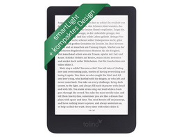 tolino shine 3 eBook-Reader