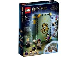LEGO® Harry Potter™ 76383 Hogwarts™ Moment: Zaubertrankunterricht